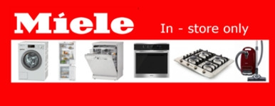 Miele in store only